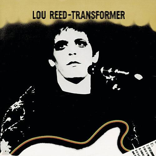 Lou-Reed-Transformer