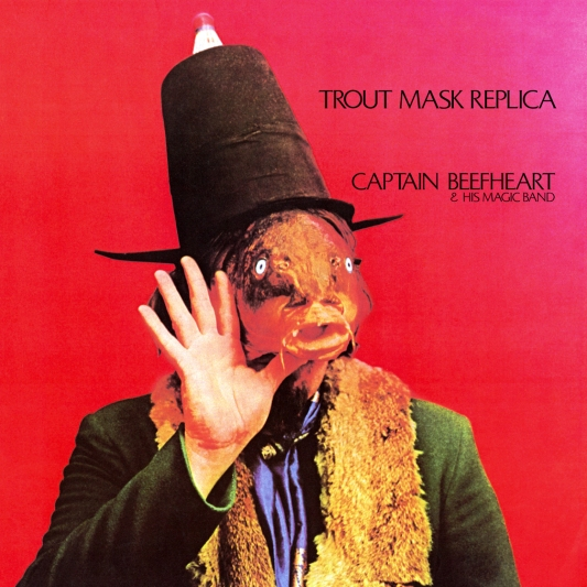 Trout-Mask-Replica