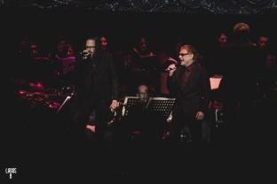 Danny Elfman y Jonathan Davis - Arena CDMX