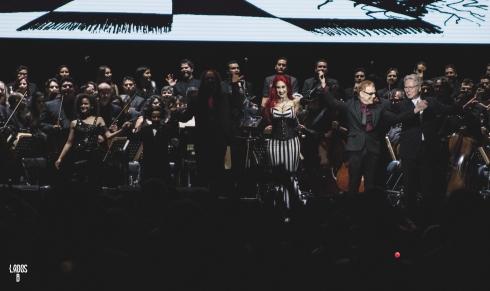 Danny Elfman - Arena CDMX