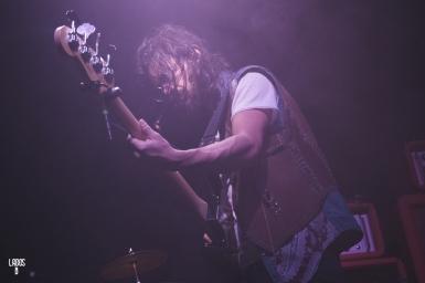 Johnny Nasty Boots @ Foro Indierocks!