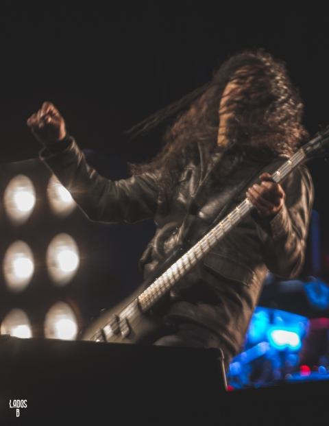 Alice In Chains - Force Fest-4