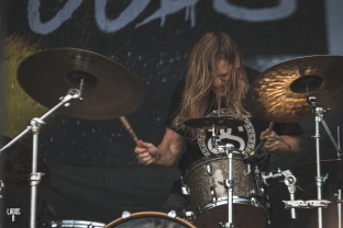 Fire From The Gods - Force Fest-10