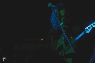 Saturno Grooves - Multiforo Alicia